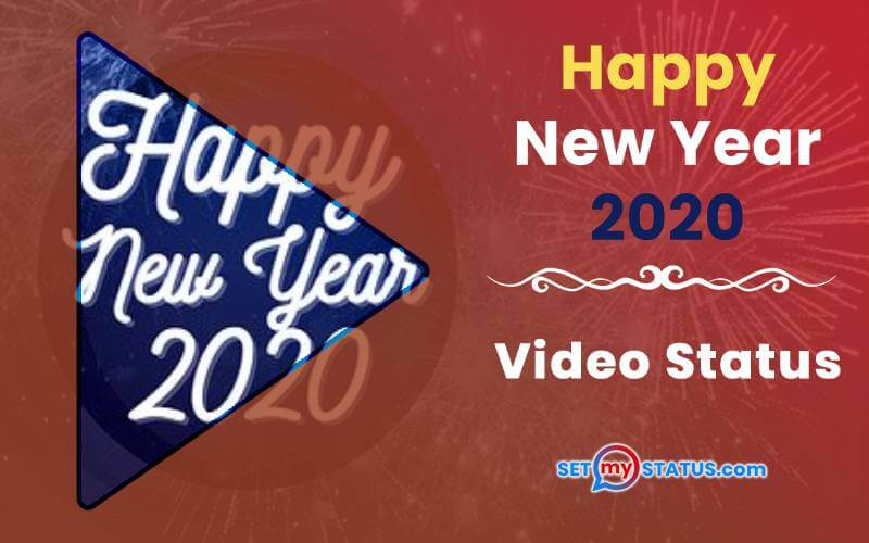 The Best Whatsapp Status Happy New Year 2020 Images Download  Wallpapers