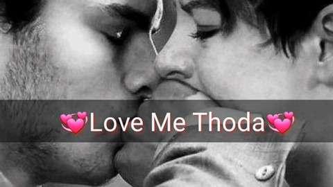 Love Me Thoda Aur Hindi Song Valentine Day Status Video